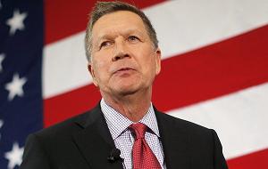 Американский политик, представляющий Республиканскую партию. 69-й и ныне действующий губернатор штата Огайо