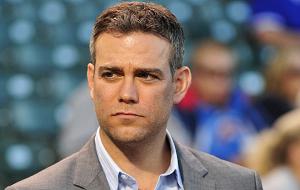 Президент по бейсбольным операциям бейсбольного клуба «Чикаго Кабс»