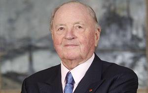 Бельгийский миллиардер, крупнейший индивидуальный акционер Suez и акционер Total