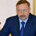 Российский государственный деятель, полномочный представитель Президента Российской Федерации в Центральном федеральном округе.