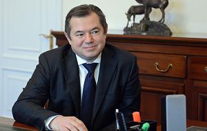 Российский экономист, политик, советник президента РФ по вопросам региональной экономической интеграции