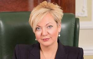 Украинский финансист и инвестбанкир, миллионер. Глава Национального банка Украины (НБУ) с 19 июня 2014 года, стала первой женщиной на этом посту