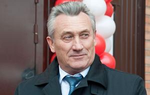 Заместитель председателя правительства Омской области (СК возбудил уголовное дело в злоупотребление должностными полномочиями)