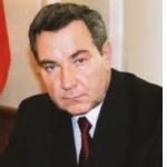 Советский и российский военный и государственный деятель, учёный, генерал-полковник, Герой Российской Федерации
