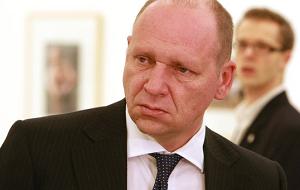 Российский политический деятель, первый заместитель руководителя Администрации президента Российской Федерации