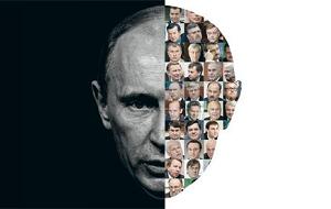 Ротенберги, Тимченко, Ковальчук, Медведев и остальные многочисленные друзья и товарищи Владимира Путина