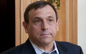 Врио главы Республики Марий Эл. Председатель подмосковного Арбитражного суда