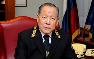 Аудитор Счетной палаты Российской Федерации