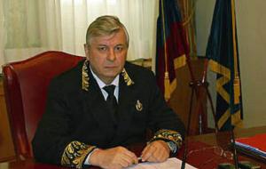 Аудитор Счетной палаты Российской Федерации.