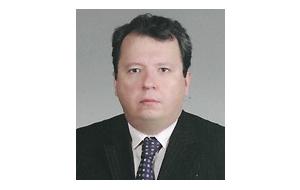 Начальник референтуры Президента РФ, бывший начальник Департамента по подготовке текстов публичных выступлений Председателя Правительства РФ