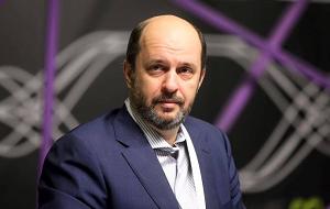 Директор и владелец интернет-компании LiveInternet.