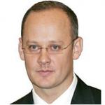 Советник президента Российской Федерации. Бывший руководитель канцелярии президента РФ