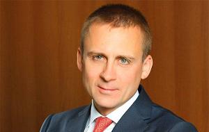 Генеральный директор ОАО «Уралхим»