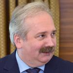 Российский юрист, государственный деятель.