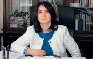 Президент и совладелица Внешпромбанка (Признала вину по делу о хищении свыше 114 млрд рублей у банка)