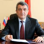 Российский государственный и военный деятель,