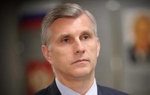 Начальник Бюро специальных технических мероприятий МВД России, генерал-майор полиции