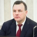 Российский государственный и политический деятель, полномочный представитель Президента Российской Федерации в Совете Федерации