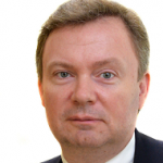 Заместитель руководителя Администрации президента Российской Федерации