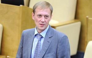 Аудитор Счетной палаты Российской Федерации. Депутат Государственной думы четвёртого, пятого и шестого созывов.