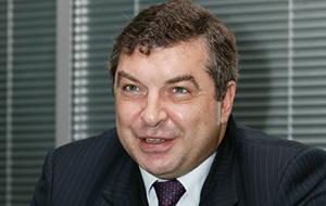 Председатель правления Альфа-Банк