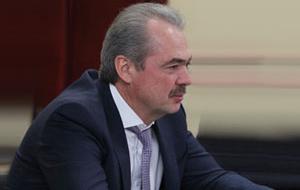 Бывший совладелец и председатель Совета директоров ОАО «Тульский патронный завод»