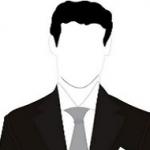 Бизнесмен. Генеральный директор ООО «РусЭкономИнвест». Выпускник Санкт-Петербургского Университета Экономики и Финансов
