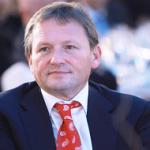 Уполномоченный при президенте России по правам предпринимателей (с 22 июня 2012), сопредседатель общероссийской общественной организации «Деловая Россия».