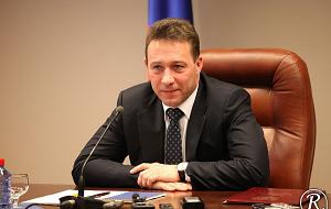 Полномочный представитель Президента Российской Федерации в Уральском федеральном округе.