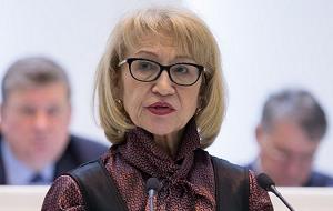 Заместитель председателя Счетной палаты Российской Федерации (с 26 сентября 2013 года).