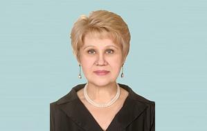Заместитель руководителя аппарата Счетной палаты