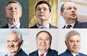 Журнал Forbes опубликовал ежегодный рейтинг «200 богатейших бизнесменов России — 2017», cтоимость «входного билета» в список 200 богатейших россиян в 2017 году составила рекордные $500 млн. Второй год подряд рейтинг возглавляет Леонид Михельсон