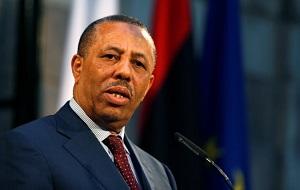 Ливийский политический и государственный деятель, премьер-министр Ливии в 2014—2016 годах
