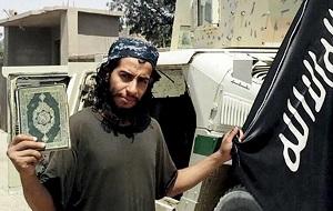 Бельгиец марокканского происхождения, подозреваемый в организации террористических актов в Париже 13 ноября 2015 года