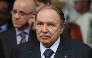 Алжирский политический и государственный деятель, президент Алжира с 1999 года. Трижды переизбирался на пост президента. За это время ему удалось остановить вооруженное противостояние между властями и исламистами, восстановить безопасность и вернуть иностранные инвестиции в страну