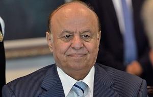 Йеменский государственный деятель, президент Йемена с 2012 года