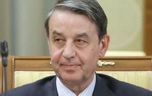 Российский дипломат, посол Российской Федерации в Ватикане в статусе Чрезвычайного и Полномочного Посла. В 2008—2012 годах являлся Министром культуры Российской Федерации
