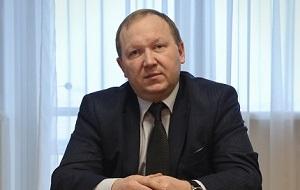 Министр имущественных отношений Московской области