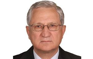 Российский военный и государственный деятель, первый заместитель Секретаря Совета Безопасности Российской Федерации (с 29 марта 2013 года), генерал-лейтенант