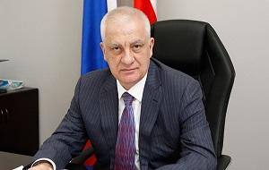 Российский государственный деятель, Глава Республики Северная Осетия — Алания (13 сентября 2015 — 19 февраля 2016).