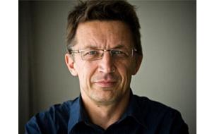 Российский блогер, известный под своим ником в ЖЖ как drugoi.