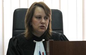 Судья Савеловского районного суда