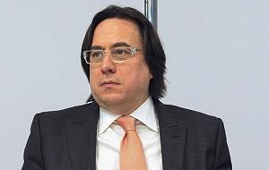 Российский бизнесмен и предприниматель, специализирующийся на недвижимости, издательском деле, а также сфере коммуникаций