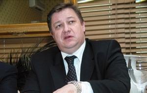 Бывший глава управления информацией МВД, бывший директор департамента государственной политики в сфере АПК и информации Минсельхоза