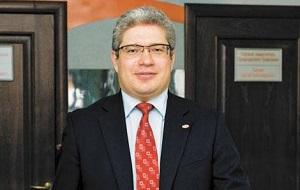 Совладелец и Председатель правления ОАО «Азиатско–Тихоокеанский Банк»