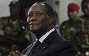 Ивуарийский политический деятель, премьер-министр Кот-д'Ивуара в ноябре 1990 — декабре 1993, председатель партии «Объединение республиканцев», президент Кот-д'Ивуара с 4 декабря 2010 года, де-факто — с 11 апреля 2011 года