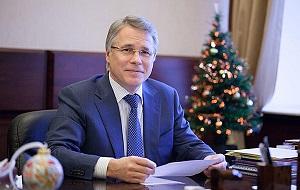 Ректор МГТУ им. Н. Э. Баумана