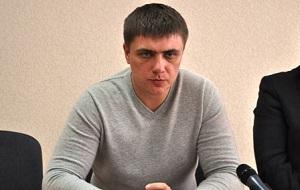 «Народный мэр» Горловки Донецкой области