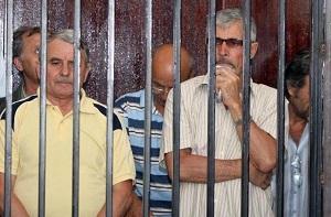 Обвинены в пособничестве режиму Каддафи