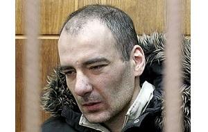 Российский юрист, с 1996 года работавший в нефтяной компании «Юкос» и подвергшийся уголовному преследованию в связи с этой деятельностью